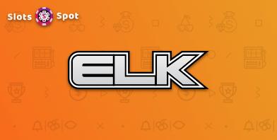 elk studios slots free logo