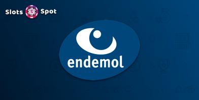 endemol games online casino logo