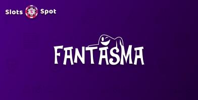 fantasma games slots free logo