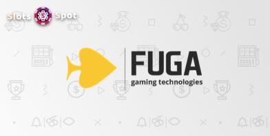 fuga gaming online casino logo