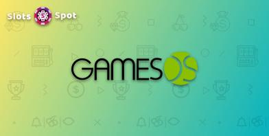 gamesos/ctxm online casino logo