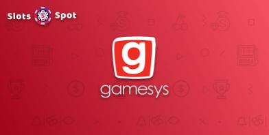 gamesys slots free logo