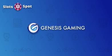 Genesis Gaming Slot Machines & Online Casinos