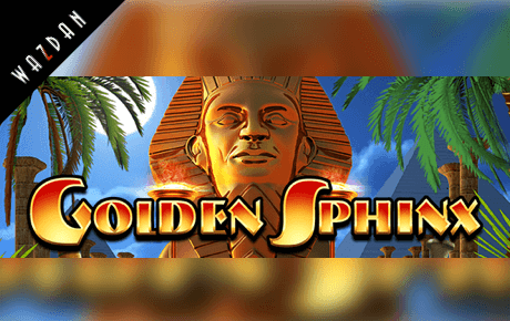golden sphinx slot machine online