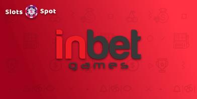 inbet games online casino logo