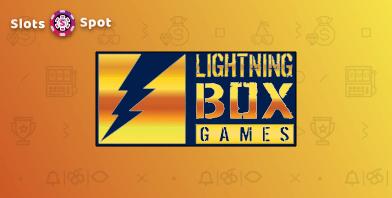 lightning box games software