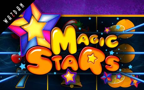 Magic Stars slot machine
