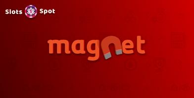 magnet gaming slots free logo