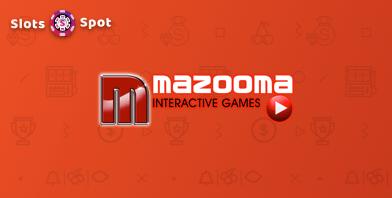mazooma interactive games slots free logo