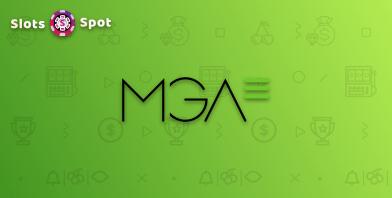 MGA Slot Machines & Online Casinos