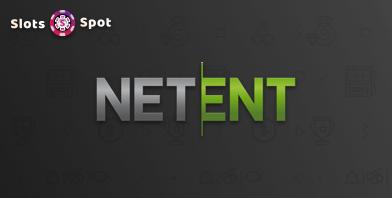 NetEnt Slot Machines & Online Casinos