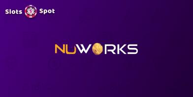 nuworks slots free logo