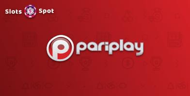 pariplay online casino logo