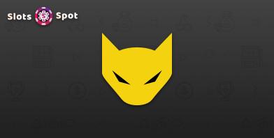 rabcat online casino logo