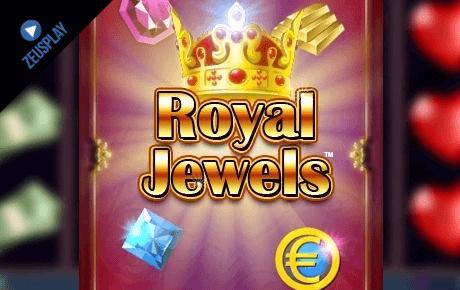 royal jewels slot machine online