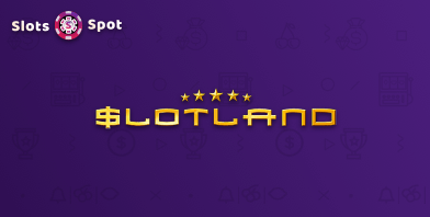 slotland entertainment slots free logo