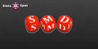 soft magic dice slots free logo