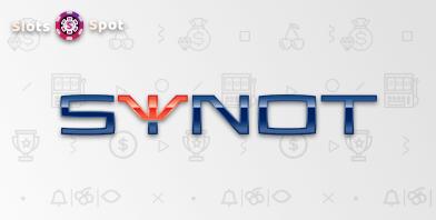 synot games slots free logo
