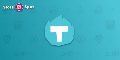 thunderkick slots free logo