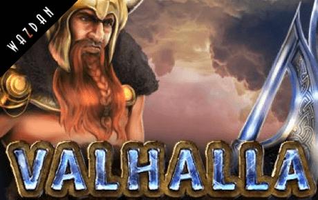 valhalla slot machine online