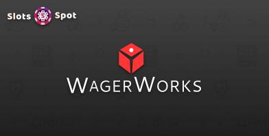 wagerworks slots free logo