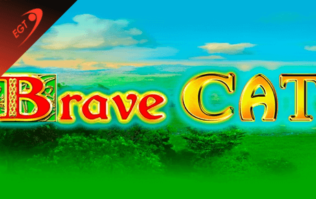 brave cat slot machine online
