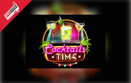 cocktails time slot machine online