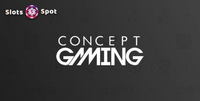 Concept Gaming Slot Machines & Online Casinos