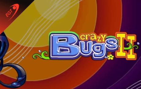 crazy bugs ii slot machine online