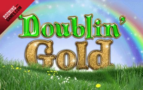 Doublin' Gold slot machine