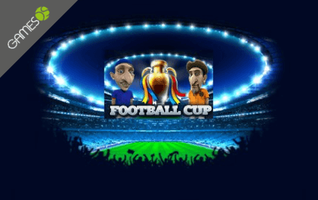 Football Cup slot machine