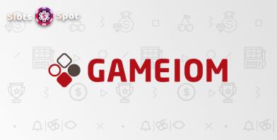 gameiom slots free logo
