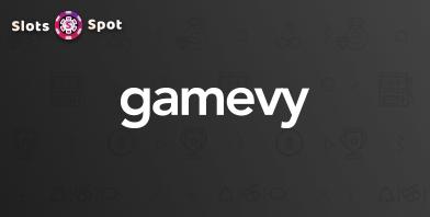 gamevy slots free logo