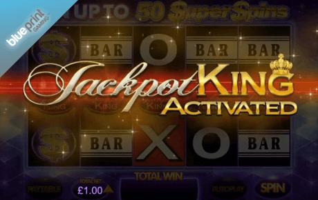 jackpot king slot machine online