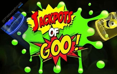 jackpots of goo slot machine online