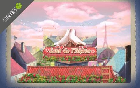 jour de l'amour slot machine online