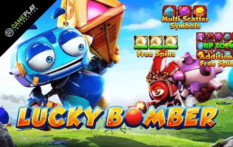lucky bomber slot machine online