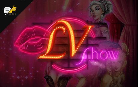 lv show slot machine online