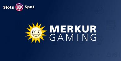 merkur slots free logo