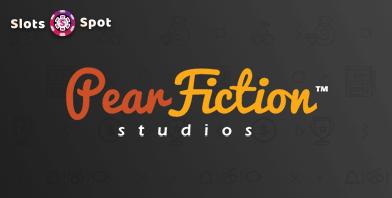 pearfiction slots free logo