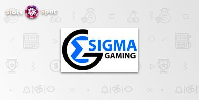 Sigma Gaming Slot Machines & Online Casinos