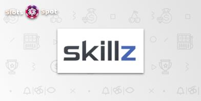 skillzz gaming slots free logo