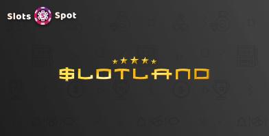slotland software slots free logo