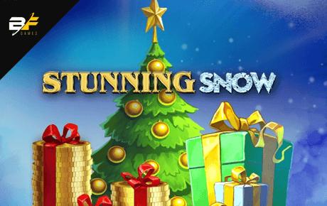 stunning snow slot machine online