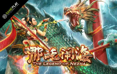 the legend of nezha slot machine online