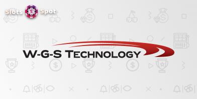 wgs technology (vegas technology) slots free logo
