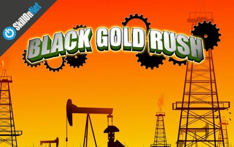 Black Gold Rush slot machine