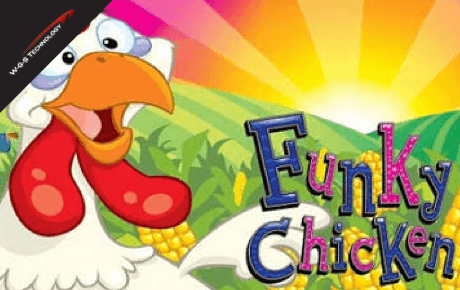 Funky Chicken slot machine