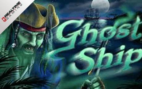 ghost ship slot machine online