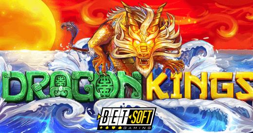 legends turn real in dragon kings